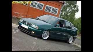 Download VW Derby-Polo Classic Modificado Video