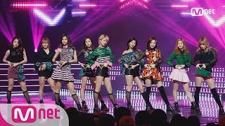 Download [TWICE - So hot (Wonder Girls)] Special Stage   M COUNTDOWN 161110 EP.500 Video