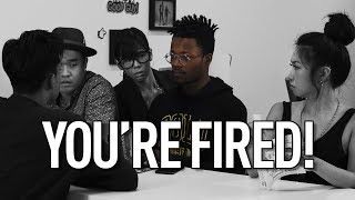 Download You Are Fired! Video
