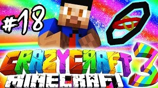 Download Minecraft Mods: CRAZY CRAFT #18 'CHAOS DIMENSION!' with Vikkstar Video