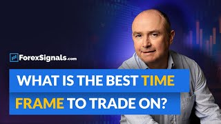 Download What is THE BEST Time-Frame for Trading Forex?! Video