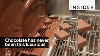 Download Chocolate has never been this luxurious Video
