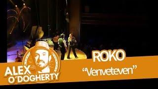 Download Alex O'Dogherty & ROKO feat. VENVETEVEN Video