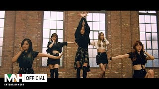 Download BVNDIT(밴디트) - ″드라마틱 (Dramatic)″ Performance Video Video