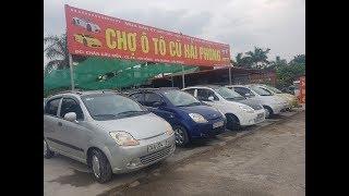 Download Mẫu ô tô tiết kiệm nhiên liệu nhất hiện đang bán tại chợ ôtô cũ HP 0945059048 Video