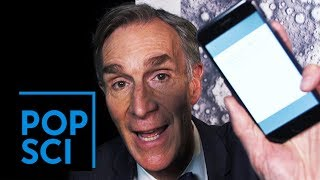 Download Bill Nye Responds to Anti-Science Tweets Video
