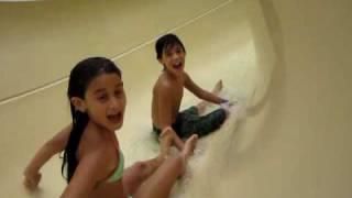 Download El Conquistador, World's Longest Slide Ever Video