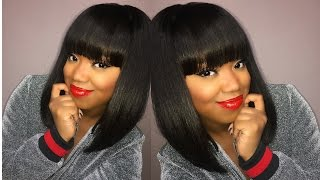 Download Giving Dora The Explorer Slay (Tutorial) - My First Wig Video