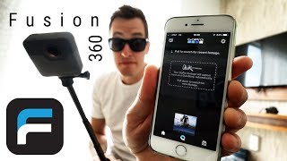Download GoPro FUSION - My Workflow + Questions Answered! Video