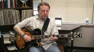 Download Soloing Over Basic Blues Changes Video