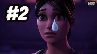 Download Saddest Moments in Fortnite #2 (TRY NOT TO CRY) Video