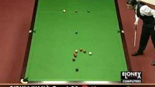 Download THE GREATEST GAME OF SNOOKER EVER Video