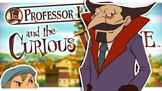 Download 【 Professor Layton and the Curious Village 】ENDING! Video