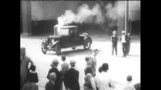 Download ″Gadgets Galore″ Funny, way old automobile clips and calamities! Video