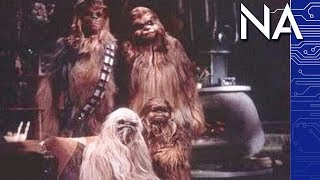 Download Is the Star Wars Holiday Special in The Han Solo Movie?? Video