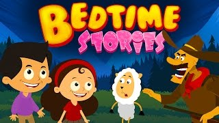 Download Bedtime Stories for Kids | Full Hit Collections (HD) | +More Moral Stories and Fairy Tales Video