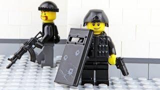 Download Lego SWAT Video