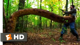Download Anacondas: Trail of Blood (2009) - Life Is Hard, Huh? Scene (5/10) | Movieclips Video