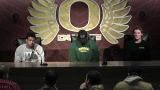 Download Troy Dye: ″Helfrich had us on the way back up″ Video