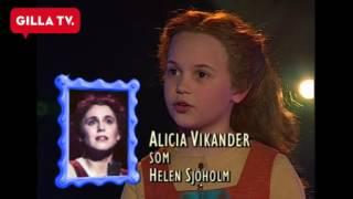 Download Se Alicia Vikanders magiska framträdande i Småstjärnorna som 8-åring Video