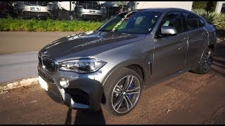 Download ROLE DE BMW X6 M COM 700CV Video