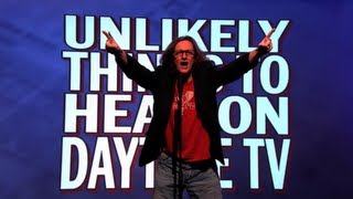 Download Unlikely Things to Hear on Daytime TV - Mock the Week - Series 12 Episode 5 preview - BBC Two Video