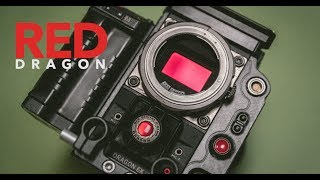 Download I Just Bought a $40k Camera! (RED DRAGON 6k) Video