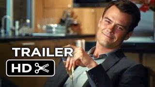 Download You're Not You TRAILER 1 (2014) - Josh Duhamel, Hilary Swank Movie HD Video