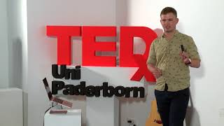 Download The difficulty of digital transformation & how to make it happen | Rico Dittrich | TEDxUniPaderborn Video