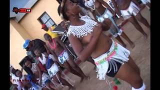 Download ABAFANA BASEMAWOSI - AMANTOBAZANE (MASKANDI) Video