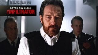 Download The Infiltrator Official Trailer #2 (2016) - Broad Green Pictures Video