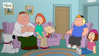 Download Family Guy: Back To The Pilot [CLIP]   TBS Video