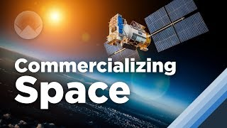 Download Space: The Next Trillion Dollar Industry Video