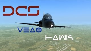 Download DCS - Hawk T1-A Video