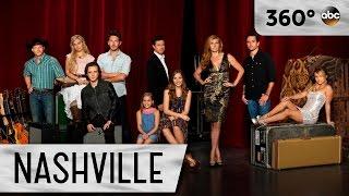 Download Sam Palladio Sings ″Wake Me up in Nashville″ - Nashville: (360 Video) Video