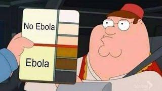 Download Ebola (La La) ~~ Parody of Fergie ″LA Love″ ~ Rucka Rucka Ali Video
