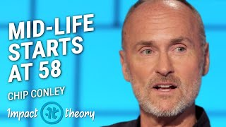 Download Why Everyone Has Midlife Wrong | Chip Conley on Impact Theory Video