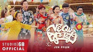 Download Về Quê Ăn Tết OST - Jun Phạm   Dance Version Video