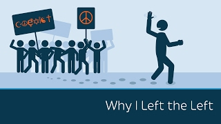 Download Why I Left the Left Video