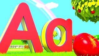 Download ABC Song | Wheels On The Bus | Nursery Rhymes & Songs for Babies by Little Treehouse Video