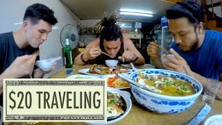 Download Hangzhou, China: Traveling for $20 A Day - Ep 2 Video