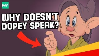Download Disney Theory: Why Dopey Doesn't Speak!: Discovering Disney's Snow White Video
