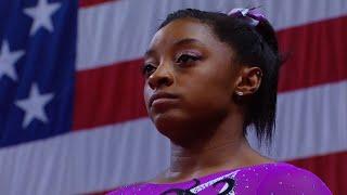 Download 2016 Women's P&G Championships - Sr. Women Day 1 - NBC Broadcast Video