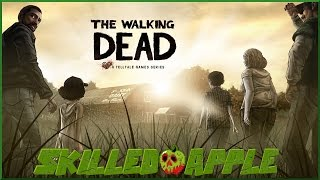 Download The Walking Dead Season 1 - Episodes 1, 2, & 3 | LIVE ON BEAM.PRO/SKILLEDAPPLE Video