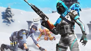 Download NEW Insight and Longshot Skins!! Duos With DrLupo Video
