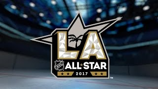 Download 2017 NHL All-Star Game Video