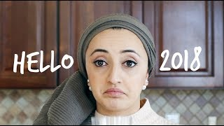 Download Hello 2018! Video