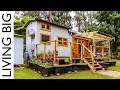 Download Debt-Free Family Life in a Zero Waste, Plant Based Tiny House Video