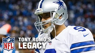 Download The Legacy of Tony Romo | Tony Romo Retires | Good Morning Football Video