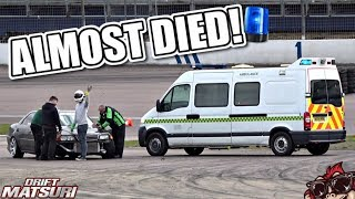 Download 🐒 ALMOST DIED! POSSESSED JZX100 CHASER TRYS TO KILL ME Video